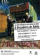 Mofa & Befa en Compostela