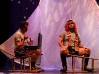 Románticos! no Festival Internacional de Teatro Cómico de Maia