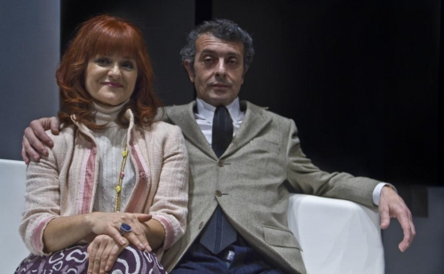 Grande Éxito de Da Vinci en Compostela