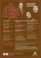 Bobas & Galegas na XV Mostra de Teatro Clásico de Lugo