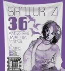 Bobas & Galegas no 36 Festival de Teatro de Santurtzi