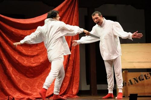 Shakespeare na Universidade de Navarra