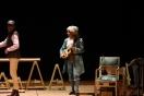 Os amores de Jacques o fatalista en A Coruña