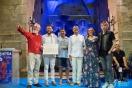 Premio de Honra Roberto Vidal Bolaño para Excéntricas na MIT Ribadavia