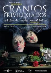 Cranios Privilexiados... ou Crfítica da Razón Perralleira