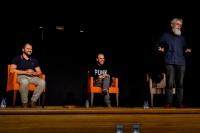 Tres Vellas en Salamanca