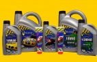 LUBRICANTES BIOMAR OIL