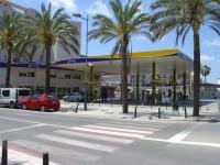 AREA DE SERVICIO PEYMON 1  S.L   CATARROJA ( Valencia )