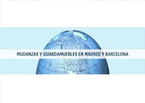 Mudanzas Madrid y Barcelona