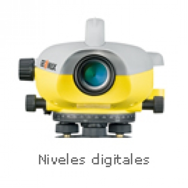 NIVEL DIGITAL