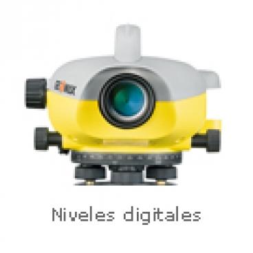 NIVEL DIGITAL