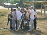 Conyca entrega los primeros ZENITH20 en Guatemala