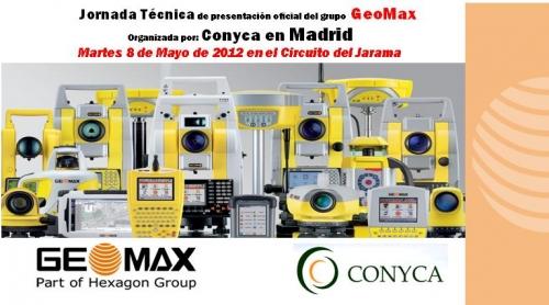 Jornada 8 mayo en el Jarama