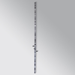 MIRA DE 3 M. PARA NIVEL GEOMAX ZDL700