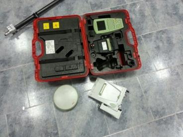 GPS 1200 SEGUNDA MANO