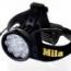 Mila headlamp Vega