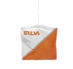 BALIZA REFLECTANTE SILVA 30X30