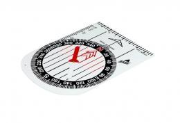 Silva Demo White Compass