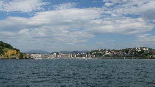 San Sebastián, the European Capital of Culture 2016