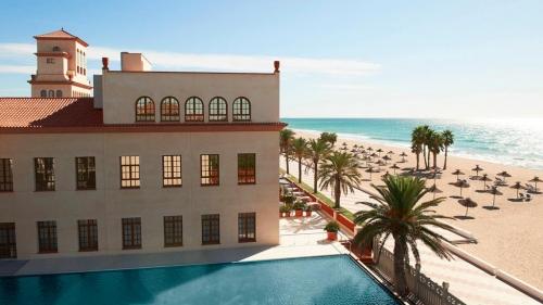 Stunning hotel in Catalonia region, close to Barcelona