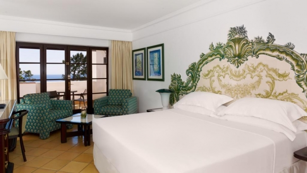 Magnifico hotel de 5* en Algarve