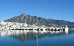 Events in Marbella