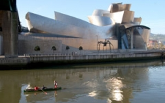 Events in Bilbao