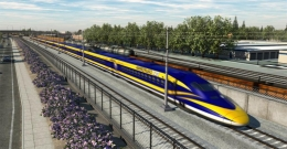 ACS, selected for Next leg of High Speed Rail