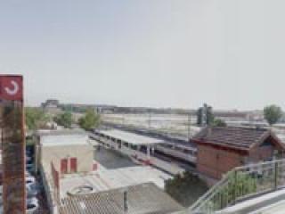 Estación de Getafe Industrial