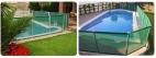 Vallas de piscina