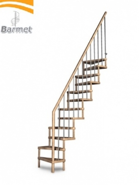 Escalera Modelo BASIK