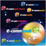 Barmet participará en ECOMM-MARKETING en Madrid