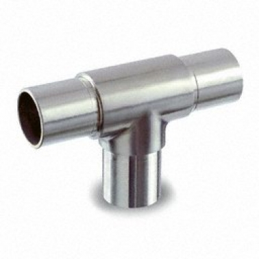 "Racor de unión en ""T"" tubo 307"