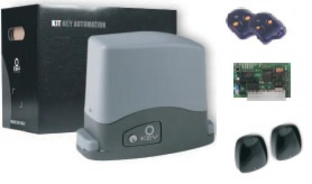Motor Kit 900-433SSKR KEY