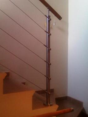 Barandilla QSaraya cable