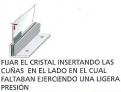 barandilla al aire arteferro q-railing india estebro comenza barandillas de diseño barandilla de cristal