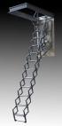 Escaleras Flexa automáticas