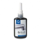 Pegamento para acero inoxidable Q-21 50ML