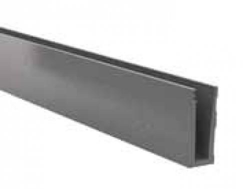 Perfil de aluminio JF Barmet