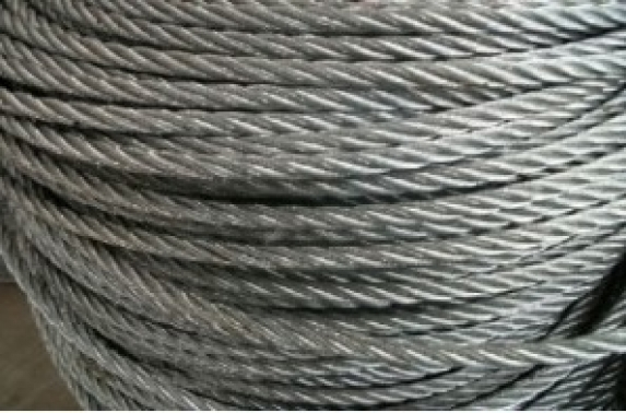 Cable inoxidable 7x7 AISI 316
