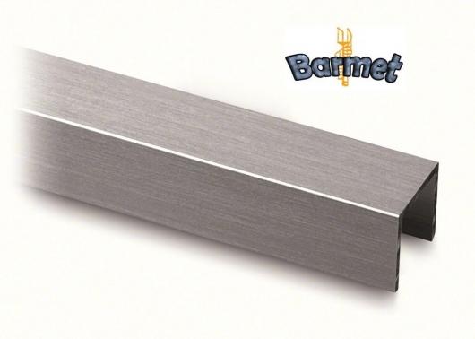 Perfil en u 6940 6949 aluminio - Perfil aluminio u ...