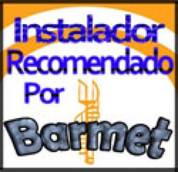 Programa de instaladores recomendados de Barmet