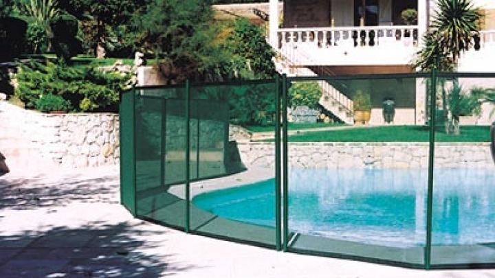 Vallas de piscina Beethoven