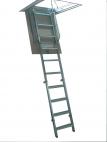 escalera plegable escamoteable oferta tramo 270 enesca balaguer valescalera