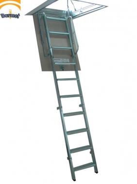 escalera escamoteable plegable Tramo 270 valescalera idealkit enesca barmet escaleras , escaleras de techo , escaleras de tramo , escaleras plegables , escamotebles