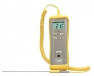 Indicador portátil de temperatura