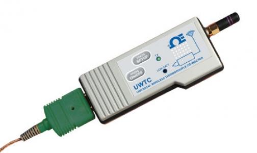 Módulo Wireless para termopares