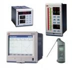 Instrumentación medida y control