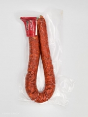 Chorizo calatravo