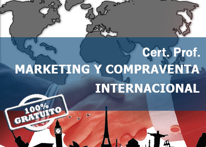 Marketing y Compraventa Internacional